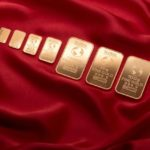złoto o różnej wadze