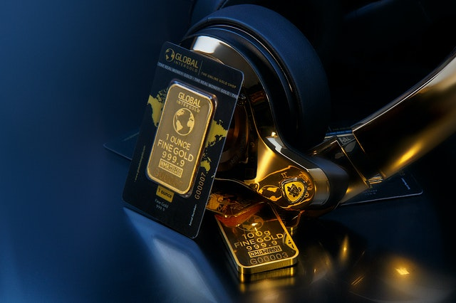 złoto 1 oz